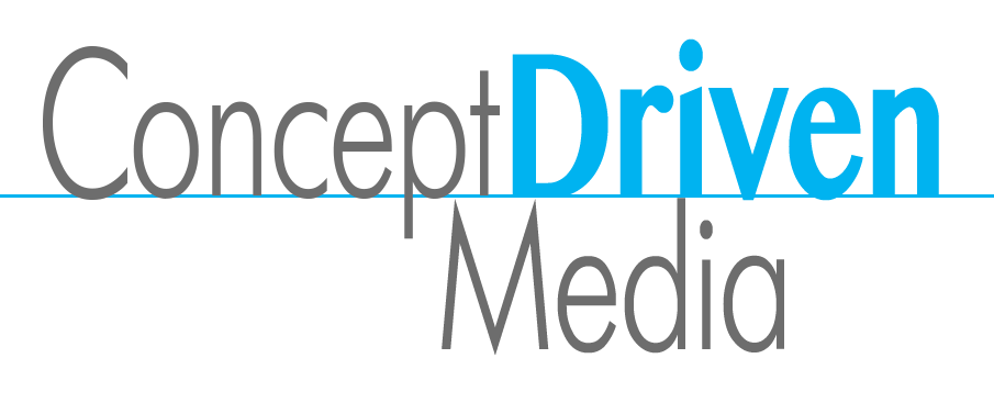Concept Driven Media